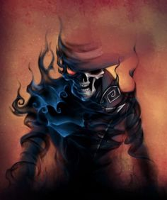 Skulduggery Pleasant Lord Vile. Wow. This is amazing.<<<Yes.