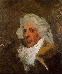 Autorretrato de Picasso como gentilhombre del s.XVIII