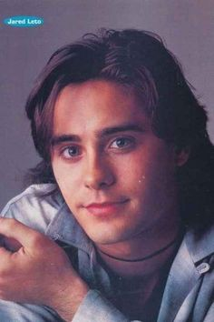 The Definitive Ranking Of The Most Important '90s Teen Heartthrobs Jared Leto my so called life  and who can forget 1 & 2