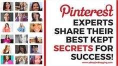Looking to light a fire under your Pinterest account? I'm so excited to be featured on this Pinterest expert round-up post along with these other amazing contributors. Check it out!