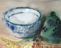 """Check out new work on my @Behance portfolio: """"January Watercolour"""" http://be.net/gallery/60563545/January-Watercolour"""