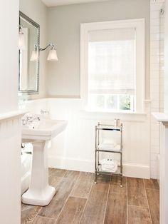 bathroom tile ideas farmhouse