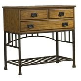 Found it at Wayfair - Oak Hill Buffet $284.20