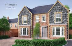 New Homes and New Developments for sale in Newtownards, Northern Ireland New Home Developments, Apartments For Sale, New Builds, Northern Ireland, New Homes, Cabin, House Styles, Building, Home Decor