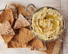 Vegan Artichoke and Roasted Cumin Dip