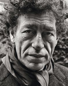 Alberto Giacometi (1901 – 1966) was a Swiss sculptor, painter, draughtsman, and printmaker. Alberto Giacometti was born in the canton Graubünden's southerly alpine valley Val Bregaglia and came from an artistic background; He is primarily remembered as a Surrealist artist.