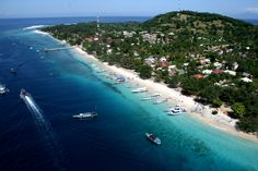 Objek Wisata Lombok