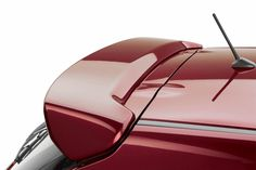 Accessories - 2016 Crosstrek - Subaru Canada Rear spoiler - Roofline (body colour) $349.95*Suggested List Price Estimated Installation Time: 0.4 hours