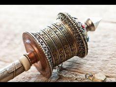 1 Hora Música de Meditação Tibetana para Cura Profunda: Acalmante, Música Relaxante ☯013 - YouTube