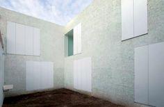 #Architecture in #Argentina - #ArgentinianHouses Casa Chalú by Adamo Faiden