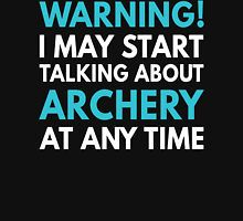 I Love Archery T-Shirt