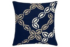Andre Pillow, Navy