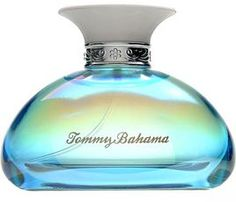 Tommy Bahama Very Cool Tommy Bahama for women; absolute favorite perfume!!!!