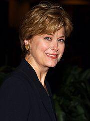 News anchor Jane Pauley