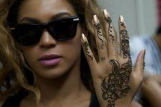 Bey Henna Tatto