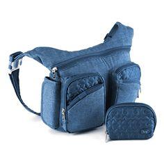love these Lug bags!