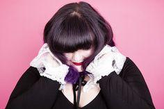 Spooky Season - Killstar Forgive Me Dress | diana@fashionlovesphotos.com Ootd, Forgive Me, Love Photos, I Dress, Pretty Little, Forgiveness, Life Is Good, Diana, Dj