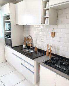 Decor, Kitchen Cabinets, Cabinet, Home Decor, Kitchen, White