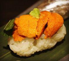 #jabistro SP @jabistro222: uni sea urchin boston #toronto #sushi #sashimi #canada #japanese #foodporn #foodie #foodieTO #sake #pub #bar #tapas #カナダ #居酒屋 by jabistro222