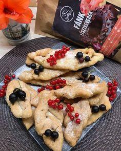 Éhezésmentes karcsúság Szafival - Szafi Free gluténmentes csöröge fánk Free, Breakfast, Morning Coffee