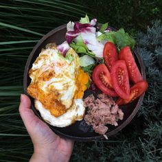 Low Carb Breakfast, Photo And Video, Ethnic Recipes, Instagram, Food, Essen, Meals, Yemek, Eten
