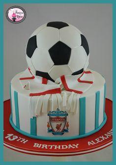 Liverpool soccer theme