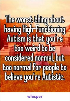 I'm proud of my autism most days and am thankful for the disconnect it affords me from drama so many NTs crave. My autism helped me see through motives others had and it scared a lot of NTs into bullying me. Autism Sensory, Autism Activities, Autism Resources, Sensory Toys, Autism Parenting, Adhd And Autism, Autism Support, Autism Education, Autism