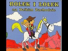 ▶ Bolek i Lolek Na Dzikim Zachodzie - (caly film) + dubbing - YouTube Polish Films, Comic Strips, Youtube, Comic Books, Animation, Cartoon, Comics, Drawing Cartoons, Drawing Cartoons