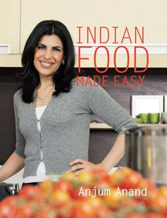 Easy all-in-one lamb curry recipe from Indian Food Made Easy by Anjum Anand | Cooked