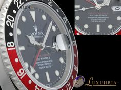 GMT-Master II General Chuck Yaeger The Real McCoy s | Limited Edition - Exitwatch24 DE
