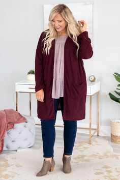 Preppy Outfits, Curvy Outfits, Stylish Outfits, Fashion Outfits, Family Photo Outfits, Picture Outfits, Family Pics, Plus Size Fall Outfit, Plus Size Outfits