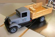 Delta Tools Truck