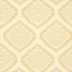 Mumbai Ikat #fabric in #beige from the Cypress collection. #Thibaut