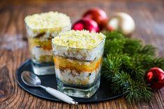 Новогодние салаты: 12 рецептов для праздничного стола / салаты / 7dach.ru