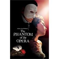 The Phantom of the Opera by Joel Schumacher Batman Movie 2017, Simon Callow, Miranda Richardson, Mystic River, Shakespeare In Love, Patrick Wilson, Music Of The Night, Lara Croft Tomb, Gerard Butler