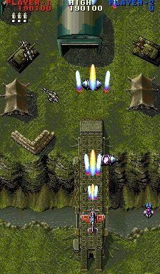 Thunder Dragon 2 (1993)