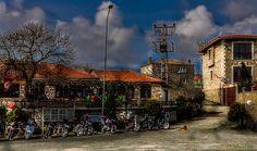 Bigalı Köyü/Eceabat/Çanakkale