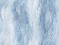 Sample Smoke Texture Embossed Vinyl Wallpaper in Blue Lake from the Living With Art Collection by Seabrook Wallcoverings Baby Blue Wallpaper, Waves Wallpaper, Watercolor Wallpaper, Modern Wallpaper, Vinyl Wallpaper, Textured Wallpaper, Iphone Wallpaper, Light Blue Aesthetic, Blue Aesthetic Pastel