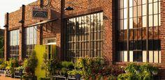 Bowood Farms St. Louis |  garden on site, plants & home decor