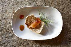 Salmone finlandese con salsina squisita Delicious finnish salmon recipe