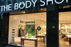 The new store design from The Body Shop. We hope you love it as much as we do.