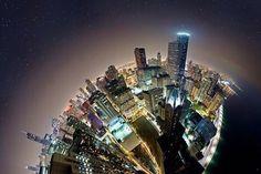 NY desde arriba