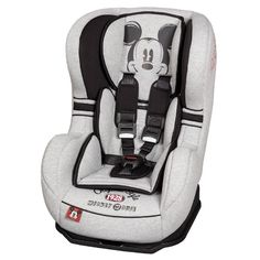 Nania Cosmo SP Car Seat Mickey Mouse
