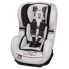 Nania Car Seat Website