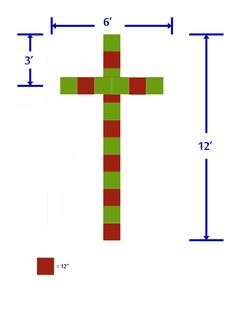 How To Build A Wooden Cross - Cross Making 101