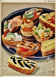 Torgizdat Food