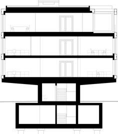 giuliani.hönger ag, Wüst und Wüst Haus 62464