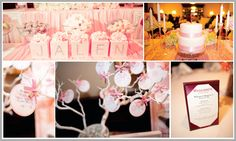 Beautiful pink dol decoration ideas