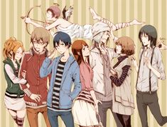 I'm so glad I made myself finish Bakuman-- the ending was so good! :D It left me very satisfied, unlike most other romance anime, and although it got pretty predictable, I enjoyed how they got to the conclusion. :] And now, to check off another favorite in my anime list!