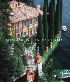 Slim Aarons: La Dolce Vita: http://www.stylemepretty.com/living/2015/02/19/the-most-fashionable-coffee-table-books/